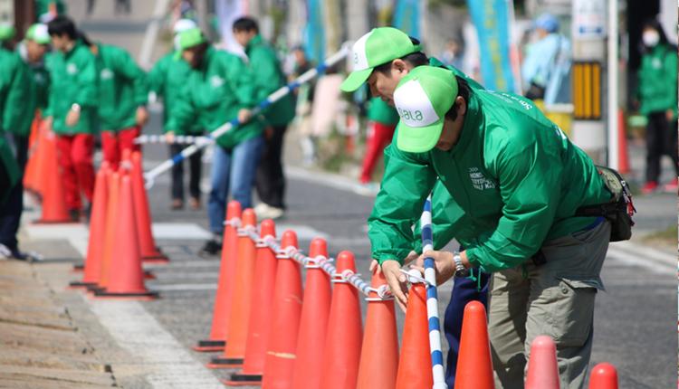 豊橋・ほの国ハーフマラソン2